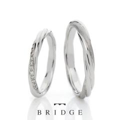 【BRIDGE(ブリッジ)】Bond Forever 永遠の絆