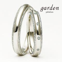【garden Palladium】FLOWER  フラワー