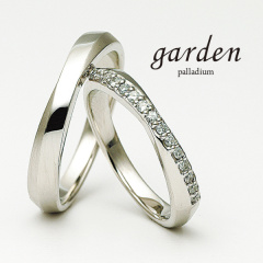 【garden Palladium】JUELE ジュエル