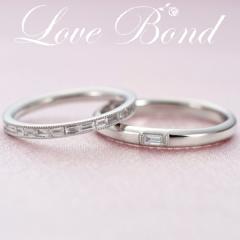 【Love Bond(ラブボンド)】Love Bond Ponte