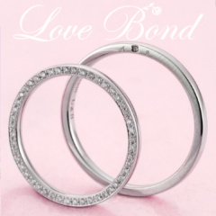 【Love Bond(ラブボンド)】Love Bond No.1