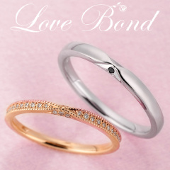 【Love Bond(ラブボンド)】Love Bond Ribon