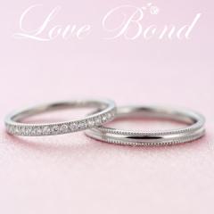 【Love Bond(ラブボンド)】Love Bond Love&Note
