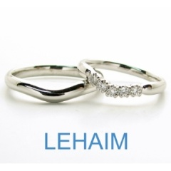【LEHAIM(レハイム)】lehaim    (PR180)