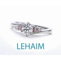 【LEHAIM(レハイム)】lehaim      (D11Pink)