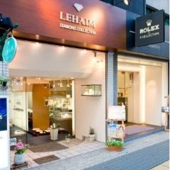 LEHAIM(レハイム) 心斎橋店