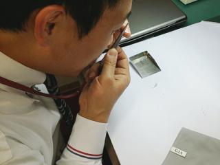 カオキ ダイヤモンド専門卸直営店