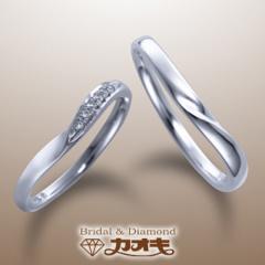 【カオキ ダイヤモンド専門卸直営店 】kaoki safuran