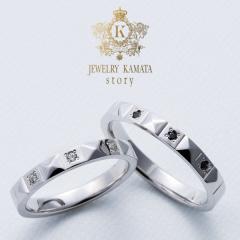 【JEWELRY  KAMATA(ジュエリーかまた)】Chain ~連鎖~
