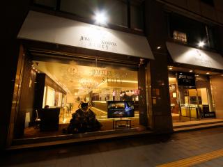 JEWELRY  KAMATA(ジュエリーかまた) story札幌店