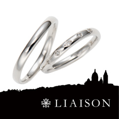 【LIAISON(リエゾン)】LS001020/LS002000