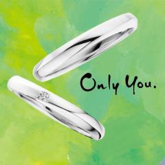 【Only You(オンリーユー)】QDY47/QDDOY470