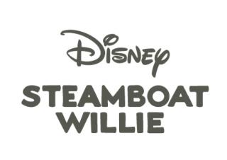Disney STEAMBOAT WILLIE(ディズニー スチームボートウィリー)