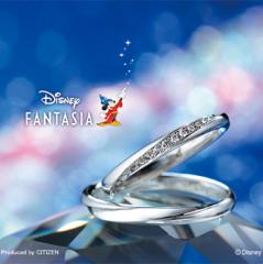 【Disney FANTASIA(ディズニーファンタジア)】ステラシャワー