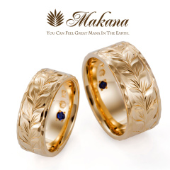 【Makana(マカナ)】フラットタイプ(マイレリーフ)