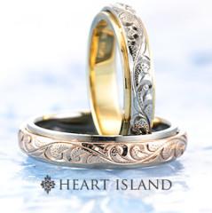 【HEART ISLAND(ハートアイランド)】Sclore[スクロール]