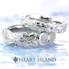 【HEART ISLAND(ハートアイランド)】Purmeria[プルメリア]