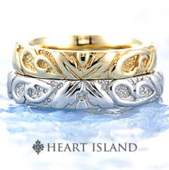 【HEART ISLAND(ハートアイランド)】Vanila[バニラ]