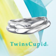 【ツインズキューピッド(Twins Cupid)】ラブハート