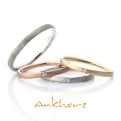 【Ankhore(アンクオーレ)】VOCE-ヴォ―チェ-