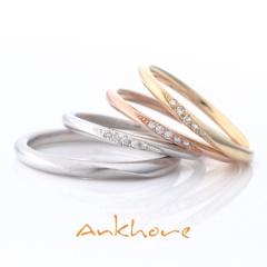 【Ankhore(アンクオーレ)】SINFONIA-シンフォニア-