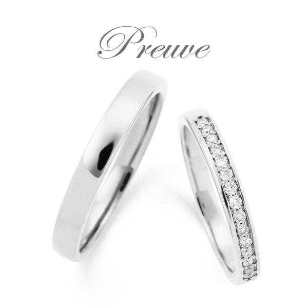 【Preuve(プルーヴ)】【セミオーダー】Preuve|プルーヴ