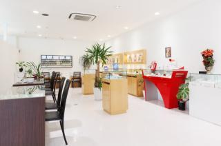 RAFFINE HIRATA(ラフィーネヒラタ) 小相木店