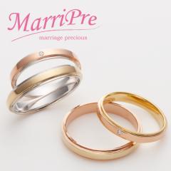 【KITAGAWA(キタガワ)】MarriPre【BRIDGEブリッジ】