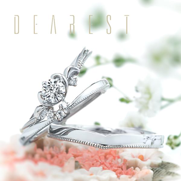 【Gran‐D(グランディー)】DEAREST【angeアンジュ】