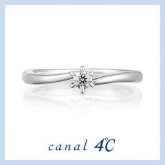 【canal4℃(カナルヨンドシー)】Everlasting Love~永遠の愛を誓って~
