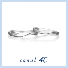 【canal4℃(カナルヨンドシー)】Croissant~楽しい朝食をいつまでも~