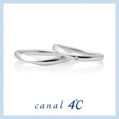 【canal4℃(カナルヨンドシー)】Winding Road~ふたりの歩む道~