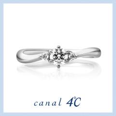 【canal4℃(カナルヨンドシー)】Lasting Shine ~ 永遠の愛の輝き ~