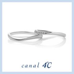 【canal4℃(カナルヨンドシー)】Wave~ふたりの波長~