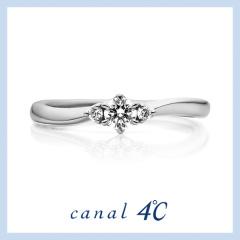 【canal4℃(カナルヨンドシー)】Eternity~永遠にあなたと一緒~