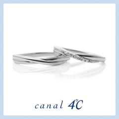 【canal4℃(カナルヨンドシー)】<8周年限定>Blue Star~幸福な愛~