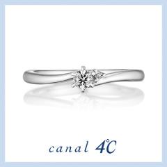 【canal4℃(カナルヨンドシー)】Lovers~最愛のひと~
