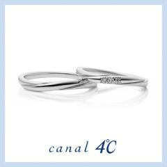 【canal4℃(カナルヨンドシー)】Loving~あふれる愛情~