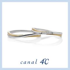 【canal4℃(カナルヨンドシー)】Bright~未来を彩る光~