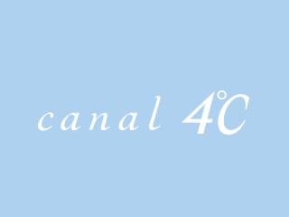 canal4℃(カナルヨンドシー)