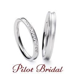 【PILOT BRIDAL(パイロットブライダル)】Dear(親愛)ディア