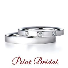 【PILOT BRIDAL(パイロットブライダル)】Pure(純粋)ピュア