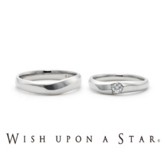 【Wish upon a star】WISH UPON A STAR