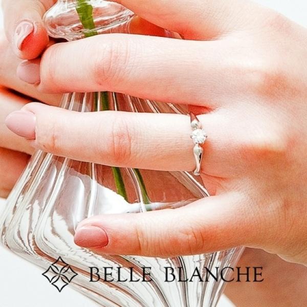 【BELLE BLANCHE(ベルブランシュ)】Swan/スワン