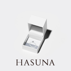 【HASUNA(ハスナ)】Proposal Diamond