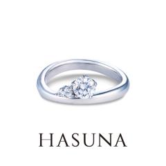 【HASUNA(ハスナ)】ER06