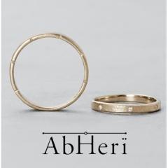 【COEUR D'OR(クゥドール)金沢 by BIJOUPIKO】【北陸唯一の取り扱い】 AbHeri -sixsense-