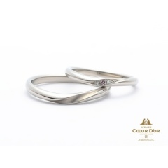 【COEUR D'OR(クゥドール)金沢 by BIJOUPIKO】【COEUR D'OR】ruisseau -ルイソ-