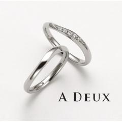 【COEUR D'OR(クゥドール)金沢 by BIJOUPIKO】【A DEUX】calme-カルム-