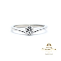 【COEUR D'OR(クゥドール)金沢 by BIJOUPIKO】【COEUR D'OR】toute ame -トゥアーム-